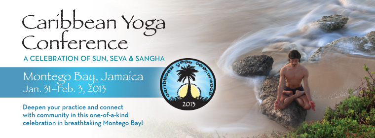Carribean Yoga Conference